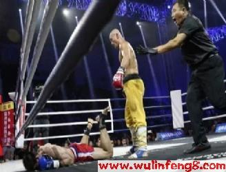 [视频]一龙vs江通猜首 环球复仇之战