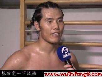 [视频]团彩环球拳王争霸赛信阳站[三]