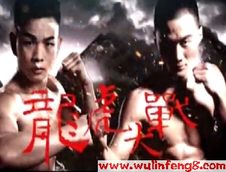 [视频]团彩环球拳王争霸赛香港站[二]