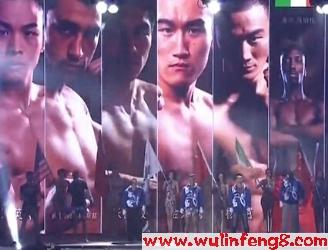 [视频]2015年团彩全球功夫盛典完整版